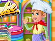regenbogen kuchen 2 spiel