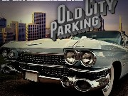 Old City Parking Game
