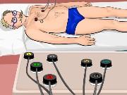 elettrocardiogramma