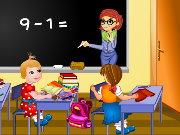 Giorno di scuola di juliet baby