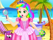 Princess Juliet Detective Investigation Game