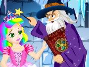principessa juliet congelati castello