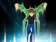 Ben 10 Super Jumper Game