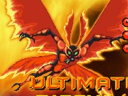Ben 10 Ultimate Big Chill Game