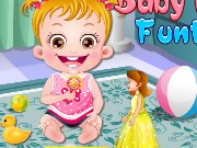 Baby Hazel Play Fun Game