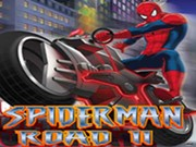 Spiderman Road 2 Game