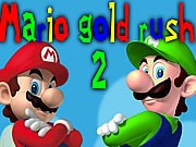 Mario Gold Rush 2 Game