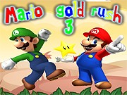 Mario Gold Rush 3 Game