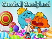 Gumball Candyland Game