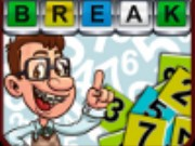 Math Break Game