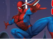 Spiderman Stone Breaker Game