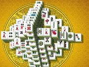 mahjong tower spiel