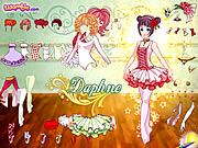 Daphne Mode spiel