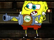 Spongebob mission impossible 2 Game