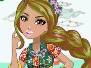 Jillian Beanstalk Dress Up Game