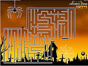 Labyrinth-Spiel spiel
