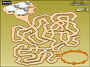 Labyrinth-Spiel 3 spiel