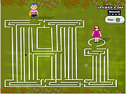 Labyrinth-Spiel 5 spiel