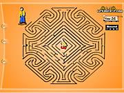 Labyrinth-Spiel 6 spiel