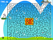 Labyrinth-Spiel 12 spiel