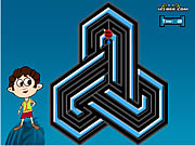 Labyrinth-Spiel 13 spiel