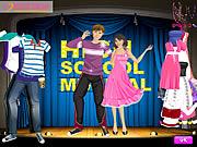 High School Musical 3 spiel