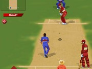 World Cricket Game