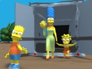 Simpsons Wreckingbal Game