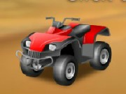 ATV Driver 3D Game