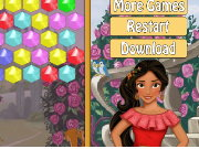 Elena of Avalor Amulets Game