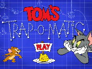 Tom and Jerry Trap o Matic Game