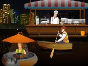 Boat Hotel Game