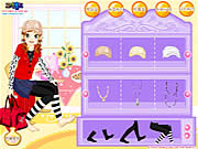 Fashion Room 2 Game
