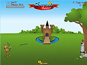 Sherwood Shooter Game