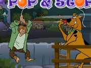 Scooby Doo Haunted Castle Game