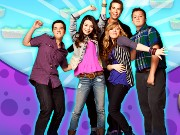 The Ultimate iCarly Game