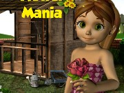Flower Mania Game