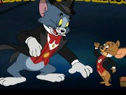 Tom And Jerry Meet Sherlock Holmes Game