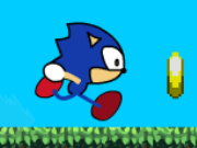 Sonic Hedgehog Xs Game