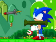 Sonic Kaboom Game