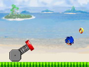 angry sonic hedgehog spiel