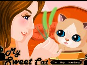 My Sweet Cat Game