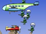 brave plane spiel