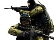 Counter Strike Game