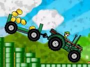 mario trattore