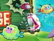 spongebob garys vendetta