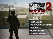 Palisade Guardian 2 Modern Combat Game