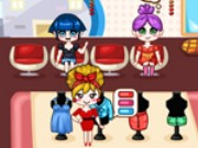 Dress Up Shop Game