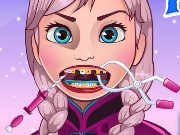 Frozen Tooth Problem Game