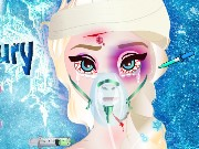 Elsa Head Injury Game